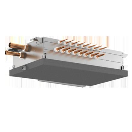 City Multi R2 Sub BC-Controller 8 poorts R32/R410a