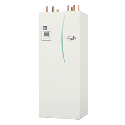 Ecodan CO2 Cylinder unit (alleen verwarmen) FTC5