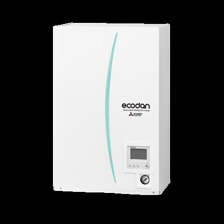 Ecodan Monoblock Hydrobox (koelen of verwarmen)