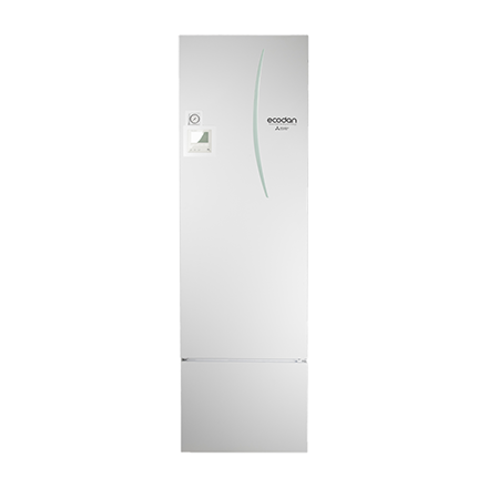Ecodan Cylinder unit 300 liter (koelen of verwarmen) FTC6