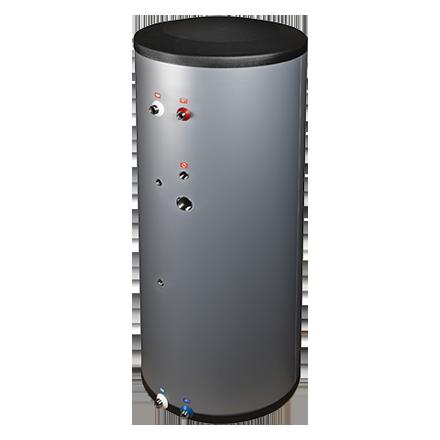Warmtepomp boiler 500 liter