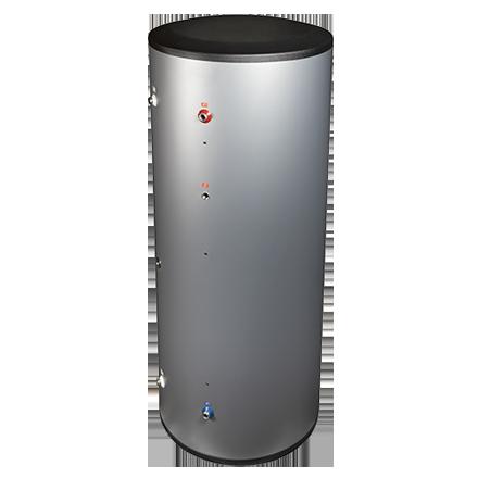 Oplaadboiler RVS 1.000 liter A