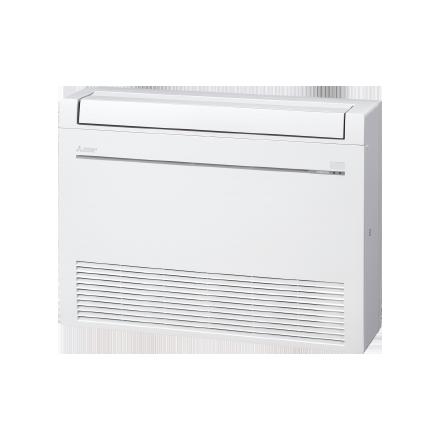 RAC Standaard 5,0 kW vloerunit