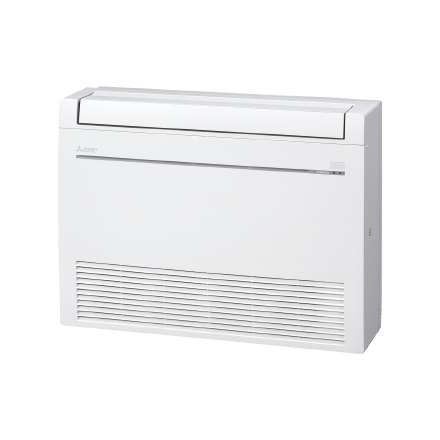 RAC Standaard 6,0 kW vloerunit