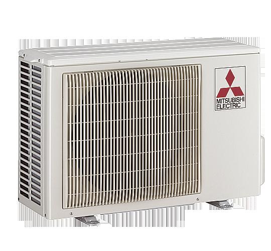 RAC Standaard Inverter 2,0 kW buitenunit