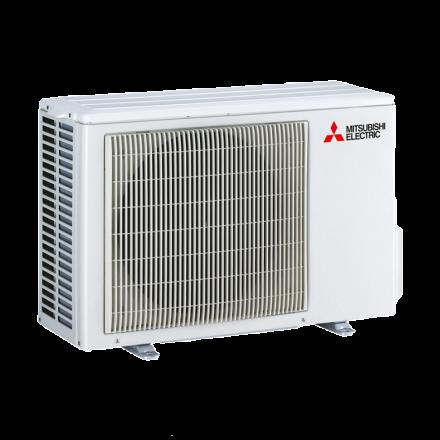 RAC Standaard Inverter 2,5 kW buitenunit