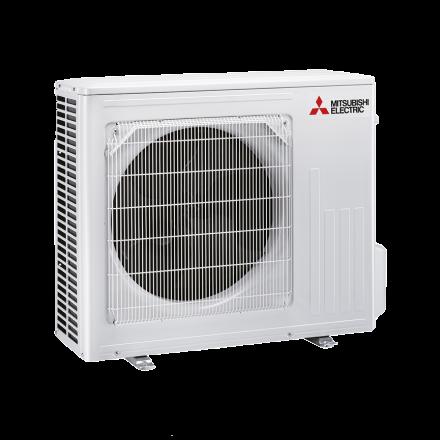 RAC Standaard Inverter 5,0 kW buitenunit