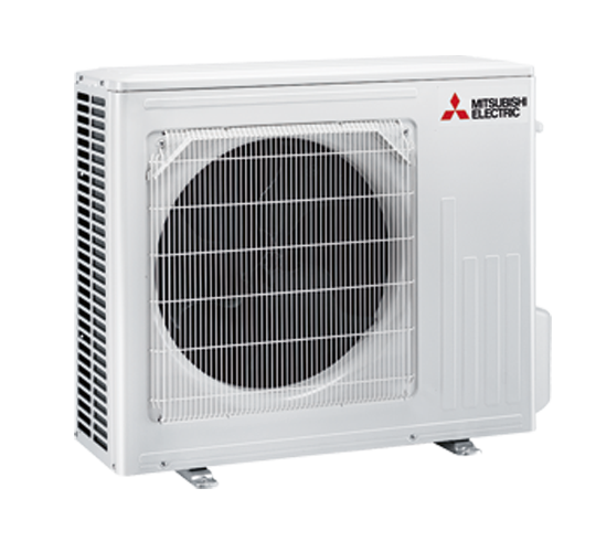 RAC Design Inverter 5,0 kW buitenunit (R32)