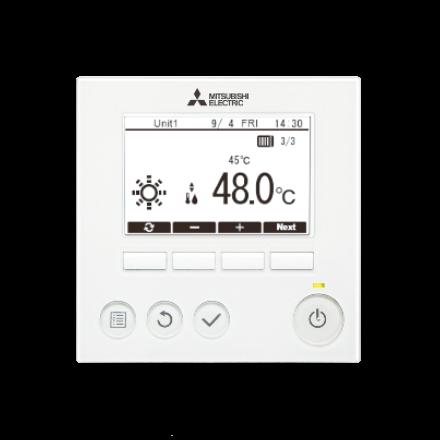 Watertemperatuurregelaar