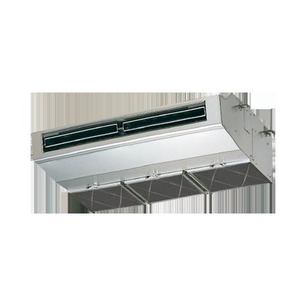 Mr. Slim RVS plafond onderbouw 7,1 kW (R32 & R410a)