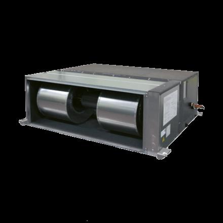 Mr.Slim hoge druk kanaal -22,4/+27,0kW 200Pa (R32/R410A)