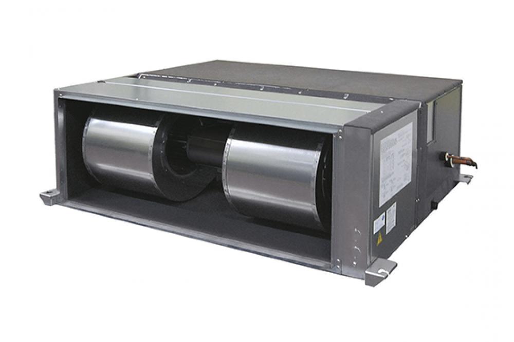 Mr. Slim Hoge capaciteit 25,0 kW kanaalunit excl. pomp