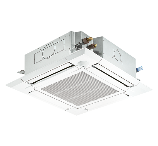 Airconditioning systeem - binnenunit (verdamper)