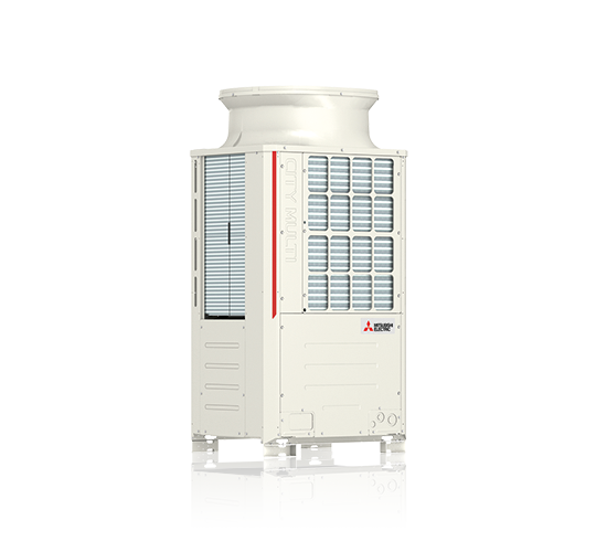City Multi YNW 28,0 kW Y-buitenunit high COP
