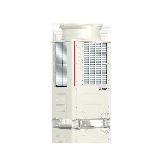 City Multi YNW 28,0 kW Y-buitenunit high COP
