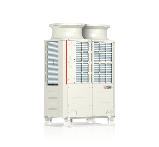 City Multi YNW 50,0 kW Y-buitenunit high COP