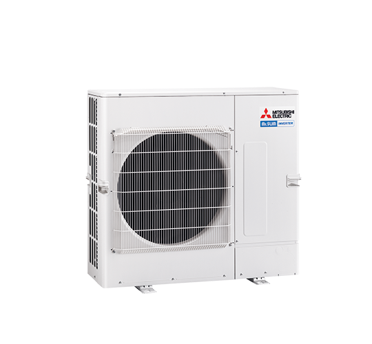 Mr. Slim Inverter buitenunit (enkel fan) (R410a)