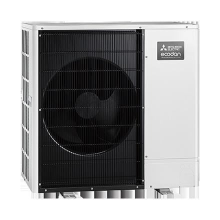 Ecodan Power Inverter Warmtepomp SW100 YAA
