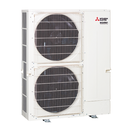 Ecodan Power Inverter Warmtepomp SW160 YKA
