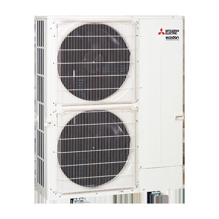 Ecodan Power Inverter Warmtepomp SW200 YKA