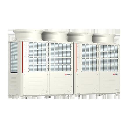 Airconditioning systeem - multi split condensingunit luchtgekoeld