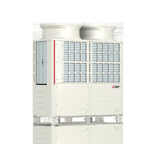 City Multi YNW 56,0 kW R2-buitenunit