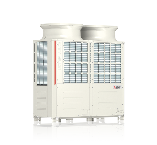 City Multi YNW 63,0 kW R2-buitenunit