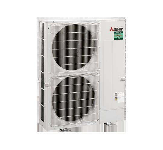 Mr. Slim Standaard Inverter buitenunit 22,0 kW (R32)