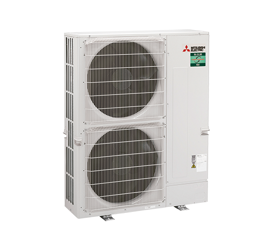 Mr. Slim Power Inverter 10,0 kW buitenunit (R32)