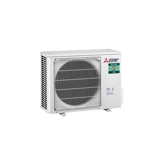 Mr. Slim Power Inverter 3,5 kW buitenunit (R32)