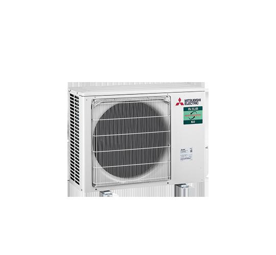 Mr. Slim Power Inverter 5,0 kW buitenunit (R32)
