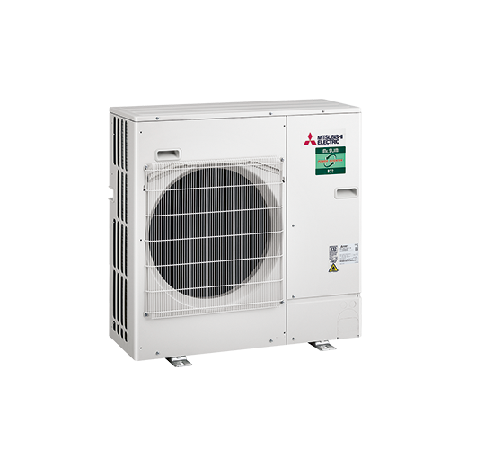 Mr. Slim Power Inverter 6,0 kW buitenunit (R32)