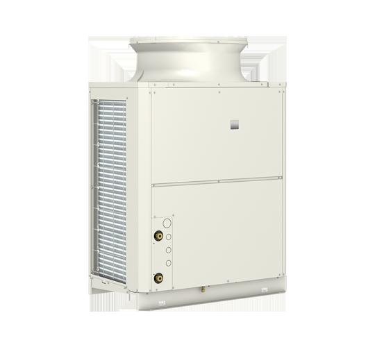 Mitsubishi Electric Hot Water CO2 warmtepomp