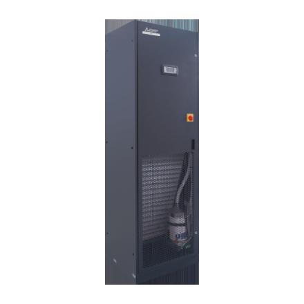s-MEXT-G00 Upflow-unit 10,1 kW incl. opties (R32)