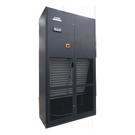 s-MEXT-G00 Upflow-unit 22,6 kW basis (R32)