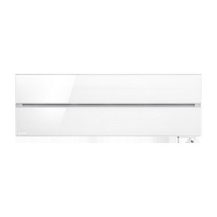 RAC Diamond 2,5 kW wandunit Pearl White