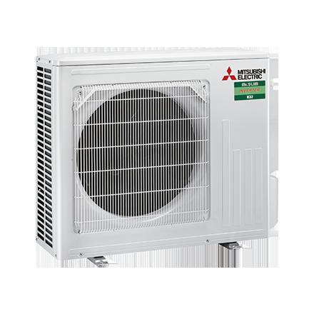 Mr. Slim Standaard inverter 5,0 kW buitenunit