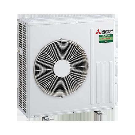Mr. Slim Standaard inverter 6,0 kW buitenunit